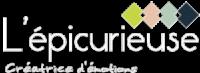 L'Epicurieuse Conseil Logo
